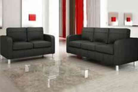 Smart Line Furniture - Adele sofa set - Save 65%