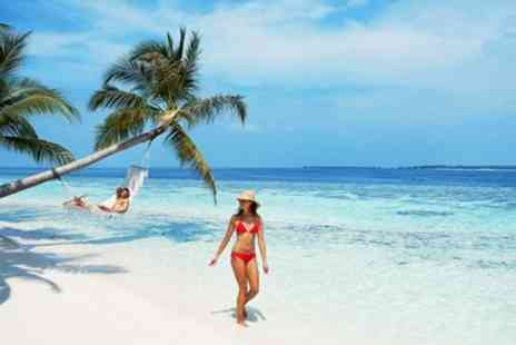 The Holiday Place - Deluxe all inclusive beach week with flights - Save 0%