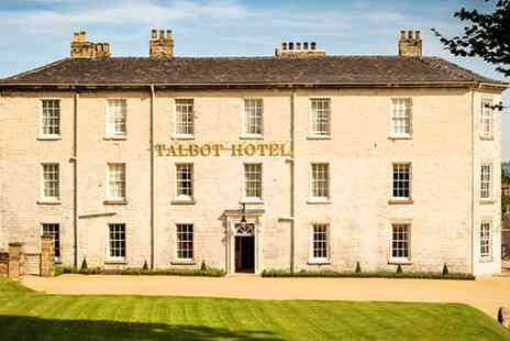 The Talbot Hotel - Boutique Malton Hotel Stay - Save 0%