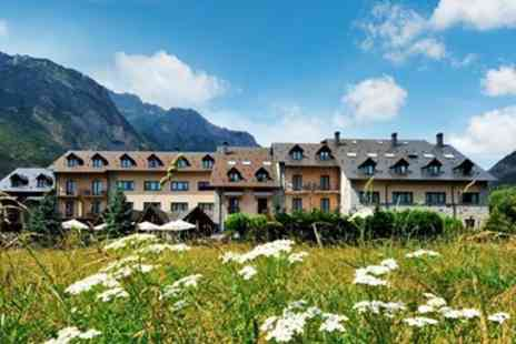Sommos Hotel Benasque Spa - Mountain escape in the Pyrenees - Save 0%