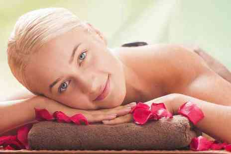 ISHI Aesthetics - One hour deep tissue massage - Save 71%