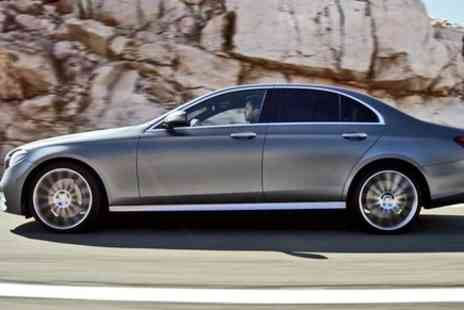Europe Shuttle - Private Arrival Transfer, Stansted Airport to Central London in a Business Car - Save 0%