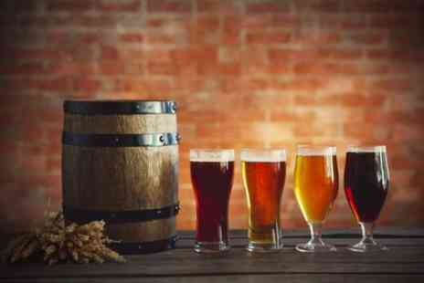 Essor - Shoreditch Craft Beer Tour - Save 0%