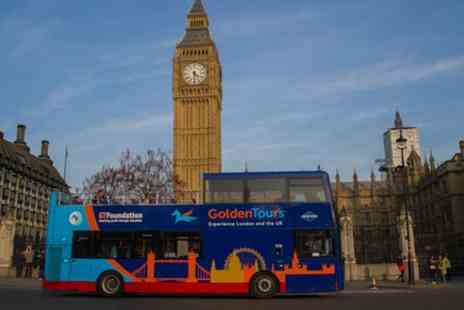 Paris Tour Guide - London Hop On, Hop Off Bus with skip the line Guided Tour of the British Museum - Save 0%