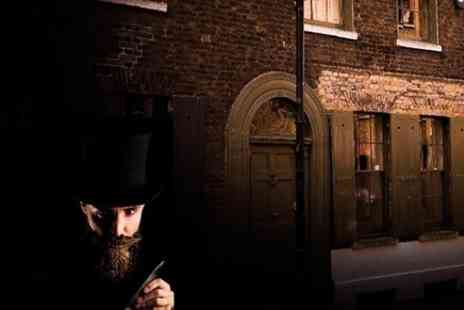 Richards Tours - Private Walking Tour, Jack The Ripper and East End - Save 0%