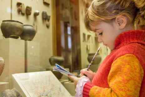 Pinocchio Tours - Private London British Museum Tour for Kids and Families - Save 0%