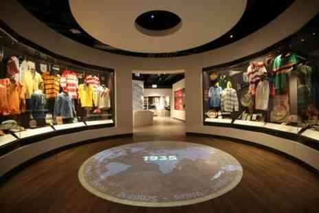 Rugby Football Union - World Rugby Museum - Save 0%