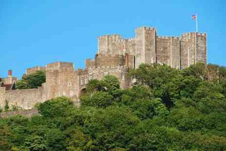 International Friends - Dover Shore Excursion, Pre Cruise Tour from London to Dover Port via Dover Castle - Save 0%