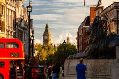 Withlocals - Londons Sights & Sounds Private Family Tour - Save 0%