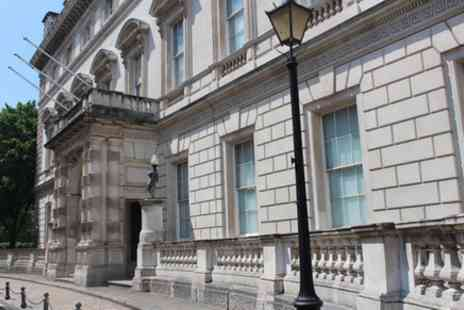 Brit Movie Tours - Downton Abbey London Walking Tour - Save 0%