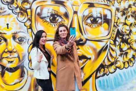 Withlocals - Private East London Art and Culture Tour - Save 0%