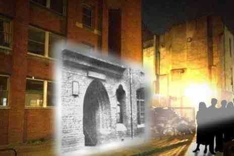 Secret chamber tours - Afternoon Jack the Ripper Tour with Ripper Vision in London - Save 0%