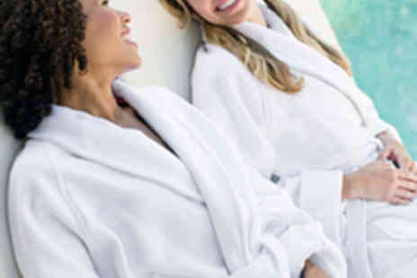 Mercure Bristol - Spa Day with Two Treatments and Light Lunch - Save 50%