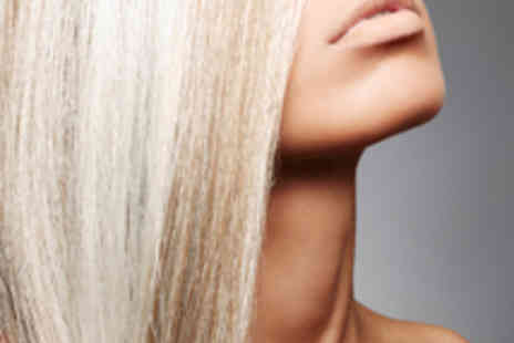 Dappa Hair Boutique - Hour Long Express Brazilian Keratin Treatment - Save 52%