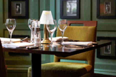 The Midland - Two Starters, Two Mains, and Prosecco - Save 53%