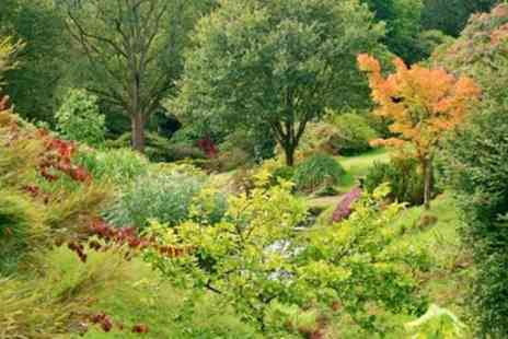 High Beeches Gardens - High Beeches Gardens Entry for Two or Four - Save 41%