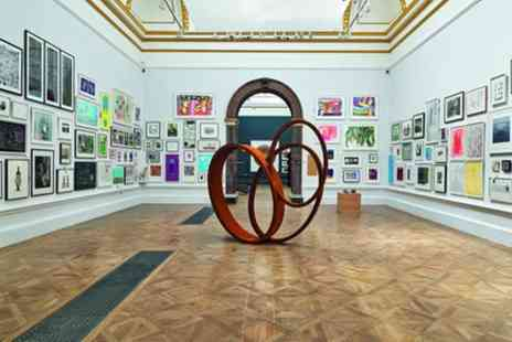 Encore Tickets - Summer Exhibition 2018 at the Royal Academy - Save 0%
