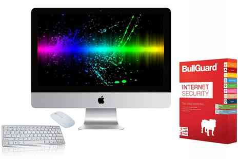 Computer Remarketing Services - Refurbished Apple iMac 21.5 Inch Core 2 Duo 4GB To 16GB RAM 500GB HDD with 1 Year Warranty With Free Delivery - Save 0%