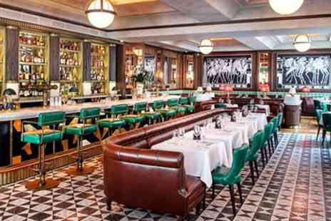 Smith & Wollensky - The Strand, steak, unlimited fries & cocktail for 2 - Save 63%