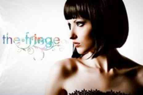 The Fringe - Cut and Finish - Save 68%