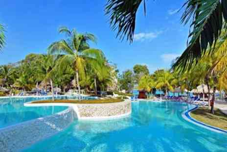 The Holiday Place - Five star all inclusive adults only beach holiday with flights & tour - Save 0%