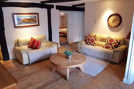 Clarence House Mews - Two night Cumbria apartment stay for up to four or six - Save 38%