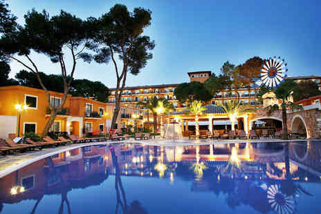 Occidental Playa de Palma  - Four Star All Inclusive Retreat in Playa de Palma - Save 59%