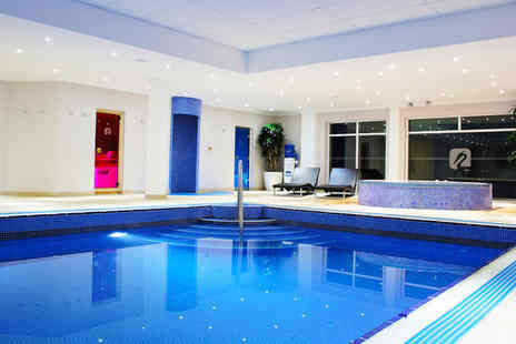 Lakeside Park Hotel and Spa - Four Star Spa Break For two in Outstanding Natural Beauty - Save 26%