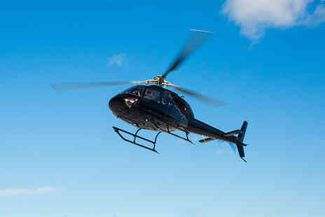 Phoenix Helicopter Academy - 30 minute helicopter tour Portsmouth and the coast - Save 0%