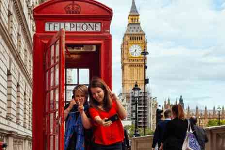 Withlocals - London Must do Private Family Tour - Save 0%