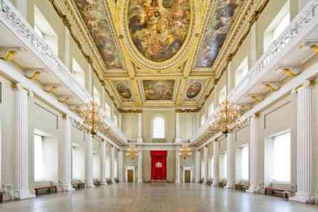 Historic Royal Palaces - Banqueting House Entrance Ticket in London - Save 0%
