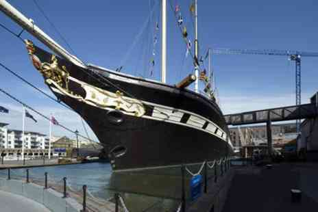 Brunels SS Great Britain - Brunels SS Great Britain Entrance Ticket - Save 0%