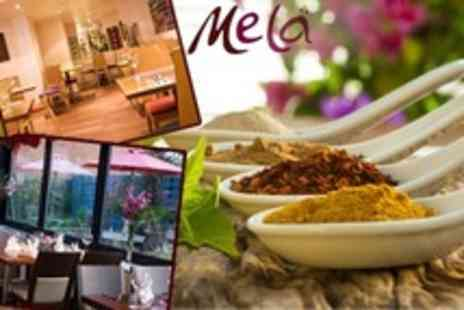 Mela Restaurant - Advanced  Indian Cookery Class For Four - Save 57%