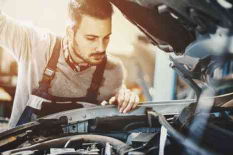Wells Motors - Interim Car Service - Save 65%