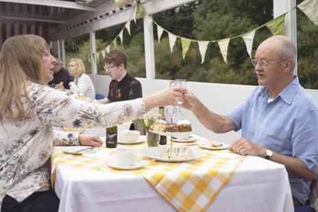 City Cruises York - York Afternoon Tea Cruise - Save 0%