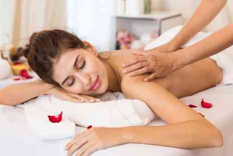 Back To Health Guildford - One hour deep tissue massage - Save 68%