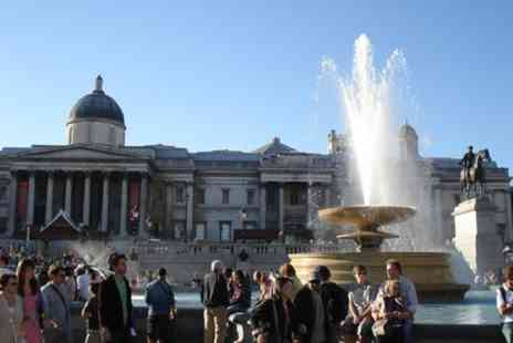 Insider London - London Quirky Walking Tour - Save 0%