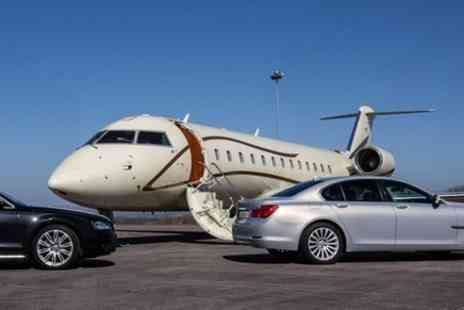 Executive Chauffeur Services - Private Transfer From Aberdeen International Airport to Aberdeen City, Dundee, Inverness, Edinburgh, Glasgow and throughout Scotland - Save 0%