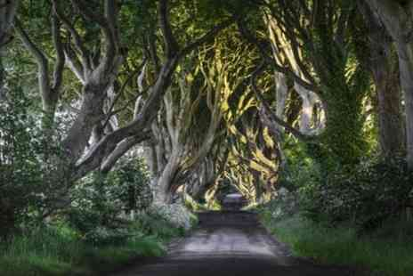 McCombs Coach Travel - Game of Thrones and Giants Causeway Full Day Tour from Belfast - Save 0%