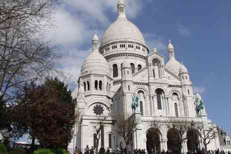 UK Study Tours - Three Day Paris and Versailles Tour From Bournemouth - Save 0%