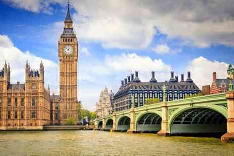 UK Study Tours - Full Day London Tour From Bournemouth - Save 0%