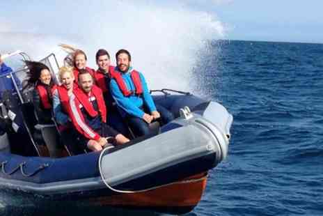 Lagoon Watersports - Private Group Powerboat Ride in Brighton - Save 0%