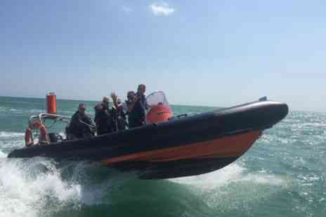 Lagoon Watersports - Powerboat Ride in Brighton - Save 0%
