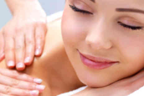Hypolipo - Coconut or Bamboo Massage - Save 61%