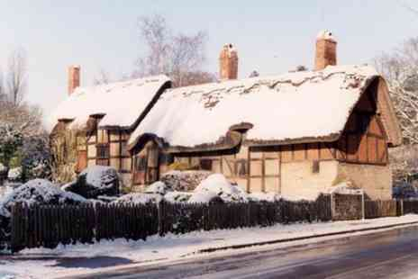 The Shakespeare Birthplace Trust - Shakespeares Birthplace, Winter 4 House Ticket in Stratford Upon Avon - Save 0%