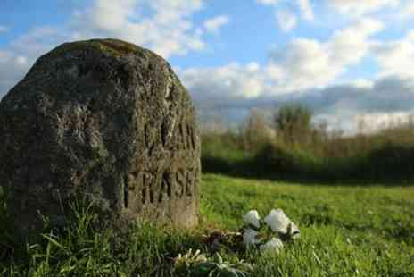 Edinburgh Tour Guides - Culloden, Clava Cairns Small Group Day Tour from Edinburgh - Save 0%