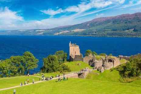 Highland Experience Tours - 5 Day Best of Scotland Experience from Edinburgh - Save 0%
