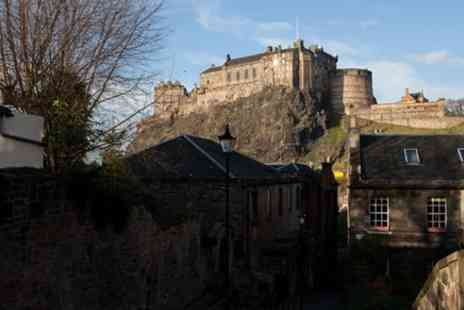 Taxi Tours Edinburgh - Edinburgh City Centre Private and Personal Full Day Driving Tour - Save 0%