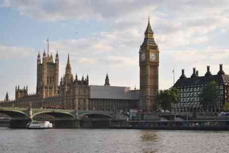 VIPLondonTour - Southampton Shore Private Excursion to London - Save 0%