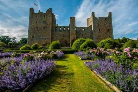 Bolton Castle - Bolton Castle Admission Ticket - Save 0%